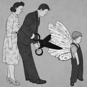 მშობლები
