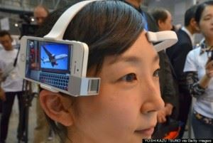 mind reading camera