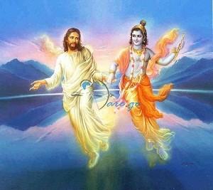 Jesus-in-India